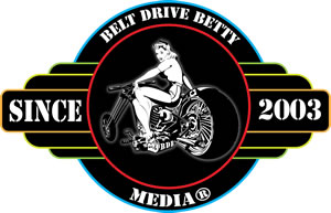 Belt Drive Betty Media