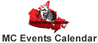 Motorcycle Events Calendar